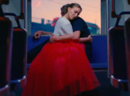 Natalie Portman stuns in new Miss Dior campaign