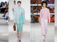 NYFW SS18:The answer is pastel