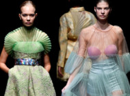 9 best looks from MBFW Istanbul