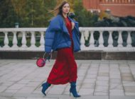 The best street style from #MBFWRussia
