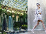 The natural world of Chanel ss18
