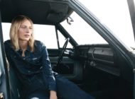 Calvin Klein: Fall in Love in Denim