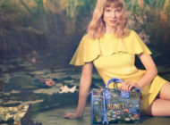 Louis Vuitton Masters: The second collaboration with Jeff Koons and a Monet Printed Handbag