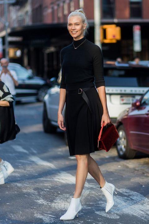 New York Fashion Week Street Style 5