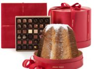 Fashion sweets for X-mas by Armani