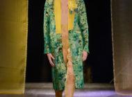 Mercedes Benz Fashion Week Tbilisi: IRMA DE FLORE