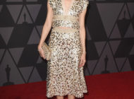 Sofia Coppola wear CHANEL at the Annual Governors Awards