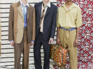 Check out: MARNI men accessories Spring/Summer Collection 2018