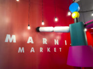 5 months of Marni Market in Paris at Rue Saint Honoré