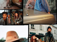 The Mad Hatted for Maison Michel FW18