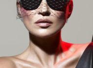 Kate Moss for Alain Mikli & Alexandre Vauthier