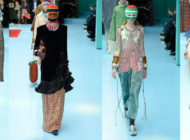 The new surgery of fashion: Gucci fw18