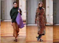 5 fabulous on Victoria Beckham fw18