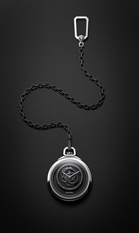 65a278162a Chanel Baselworld | | ZOE Magazine