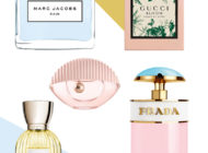 5 essentials perfume to catch your summer scent