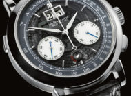 "DATOGRAPH UP/DOWN ""Lumen"" The chronograph that never sleeps"