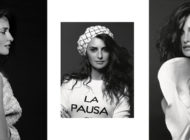 Penelope Cruz as the new ambassador and face of CHANEL Cruise 18/19