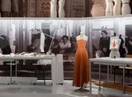 Dior presented Les Journées Particulières at 30 avenue Montaigne