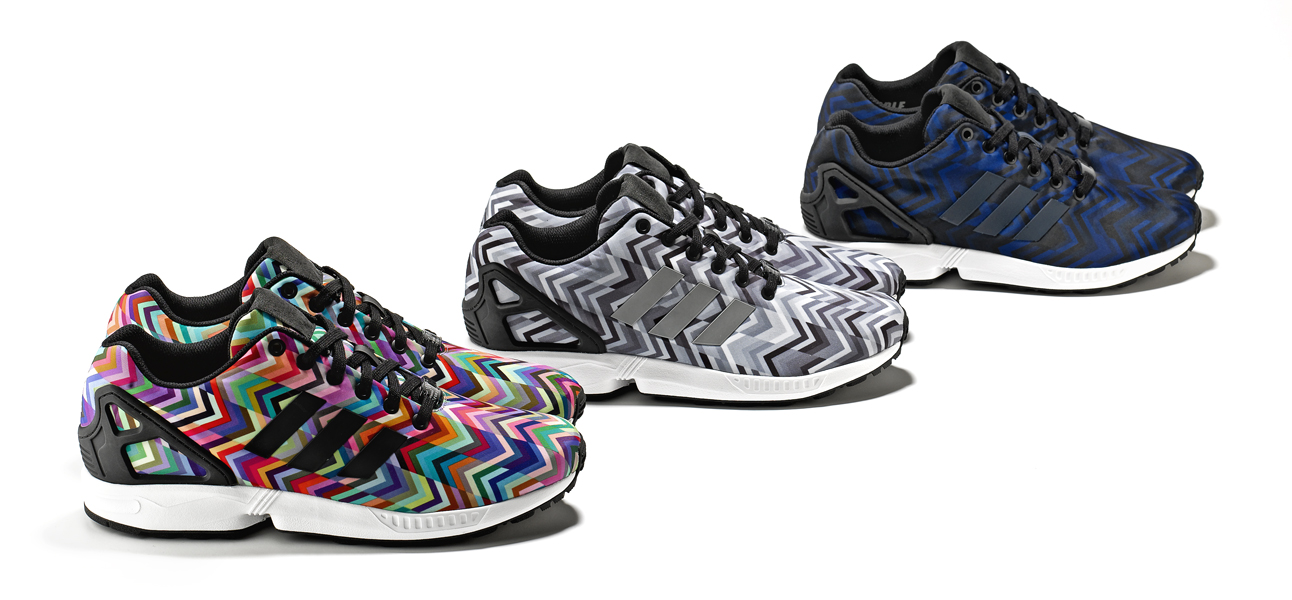 adidas zx flux aw lab