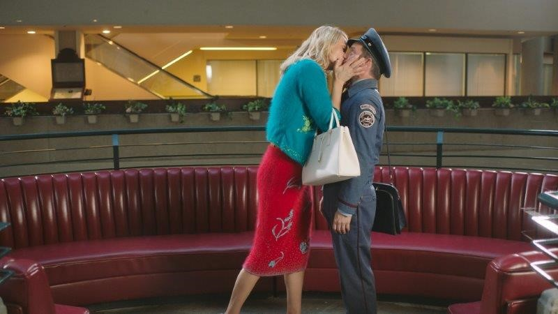 PRADA unveils the last two episodes of 'The Postman Dreams 2