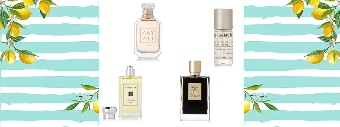 4 Citrus and Bergamot Fragrance for the Summer 2019 | | ZOE